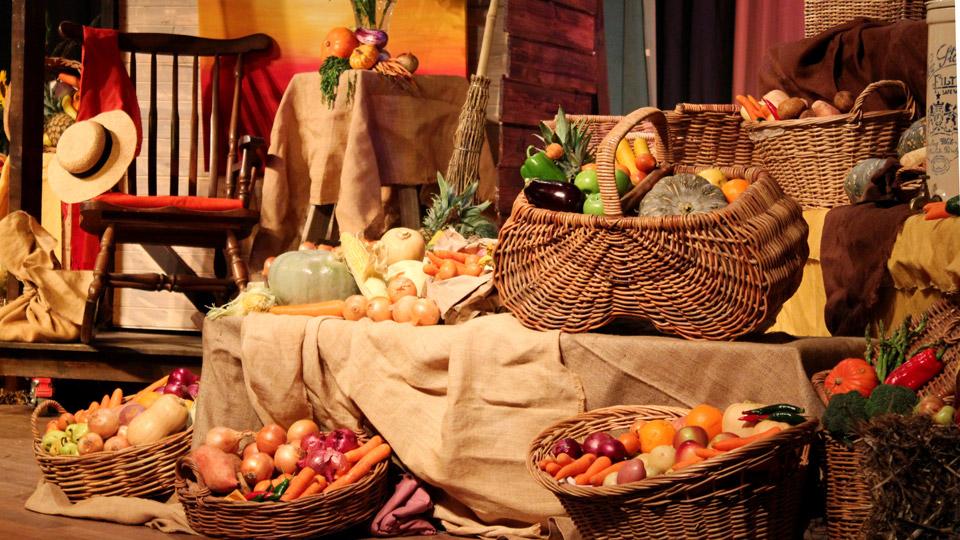 Harvest--festival